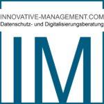 Logo INNOVATIVE-MANAGEMENT.COM - Datenschutz- und Digitalisierungsberatung