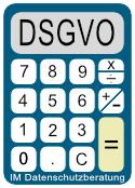 IM Datenschutz- und Digitalisierungsberatung DS-GVO Bußgeldrechner