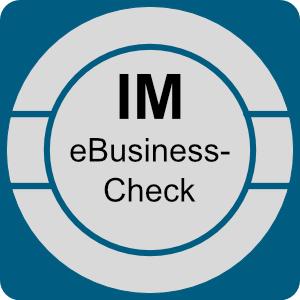 IM Datenschutz- und Digitalisierungsberatung eBusiness-Check
