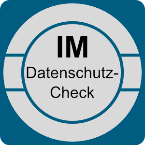 Datenschutzcheck Innovative-Management.com
